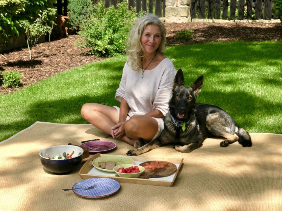 Jak jíst na dovolené s metabolic balance
