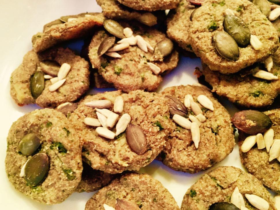 Kurzy vaření podle Metabolic Balance - Semínkové tolárky