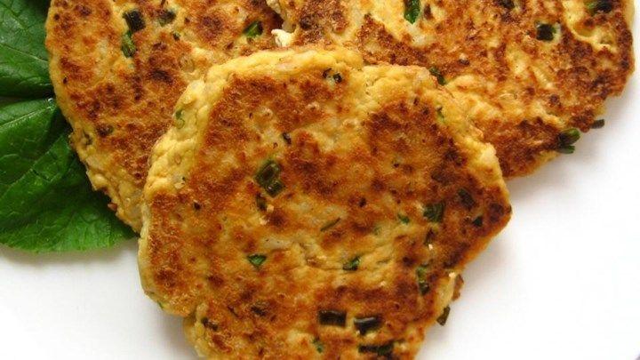 Karbanátky z tofu - recepty pro hubnutí s Metabolic Balance
