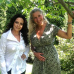 Lucie Bílá a Bára Wolfová Balcarová - povídání s životě a stravě podle Metabolic Balance®