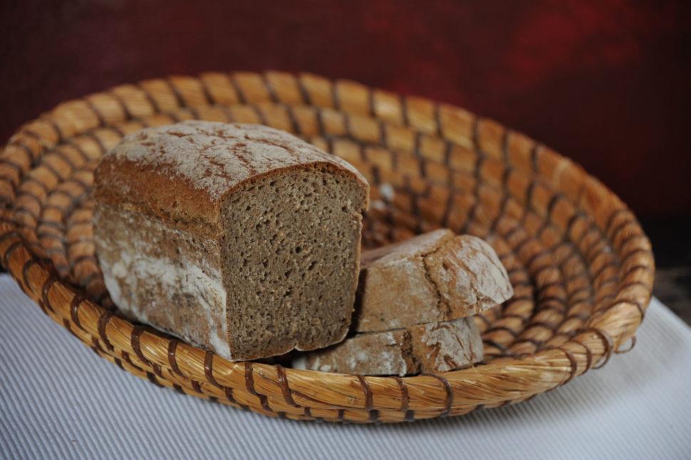 Jak upéct žitný kváskový chleba
