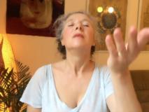 Dýchání podle Wim Hof Method - 3 kola
