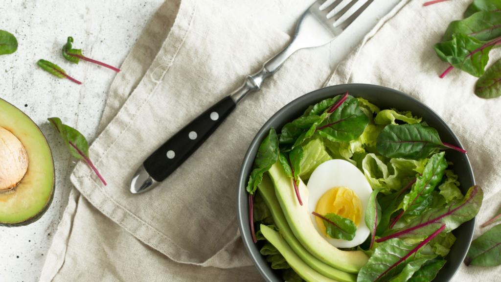 Zdravé hubnutí sprogramem Metabolic Balance