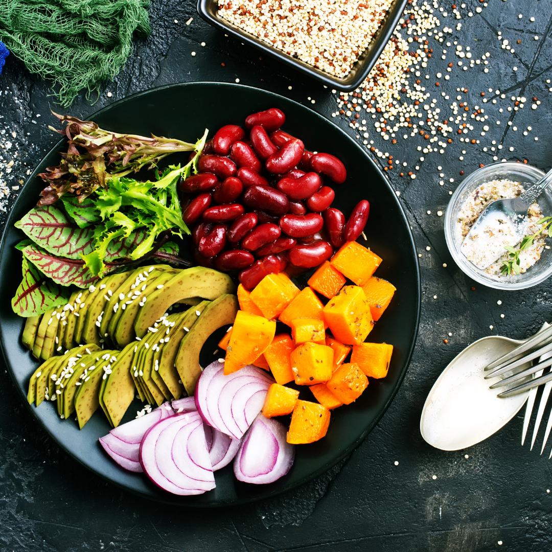 Zdravé recepty nahubnutí - program Metabolic Balance